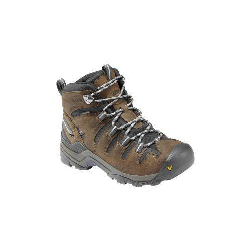 Gypsum Mid Mens Outdoor Ayakkabı Dark Earth-Neut