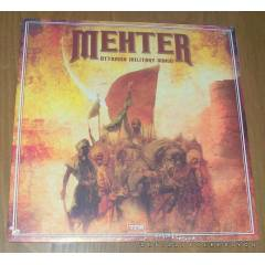 MEHTER OTTOMAN MILITARY SONGS SIFIR LP KARGOSUZ