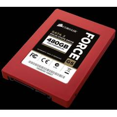 CORSAIR Force GS  480GB SATAIII 2.5 SSD 540MB/45