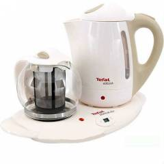 Tefal Sp�r�t Of Tea Timer Keyif �ay� �ay Seti