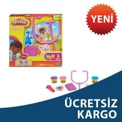 Play Doh Dr Dottie Ve �la�lar� YEN�