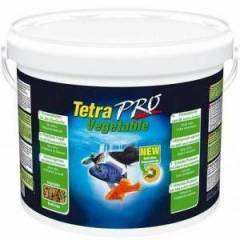 TETRA PRO VEGETABLE 10LT KOVA
