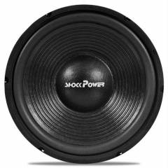 Piranha ShockPower M Type 30 cm Subwoofer