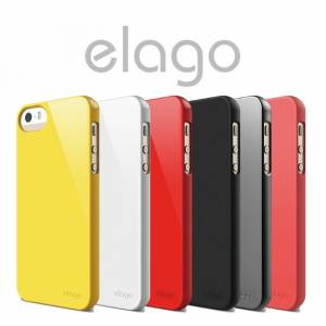 iPhone 5S K�l�f Slim-Fit-2 Elago iPhone 5S K�l�f