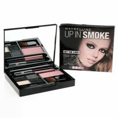Maybelline Makyaj Seti Up In Smoke