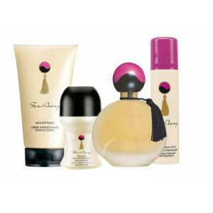 AVON FAR AWAY BAYAN PARF�M� 50 ML. 4'L� SET