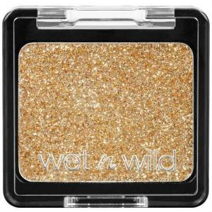 Wet n Wild Glitter Single Simli Far Brass