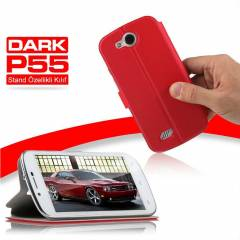 "Dark Evo P55 5.5"" IPS Quad Core 8MP Android Tel"