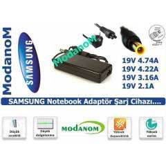 SAMSUNG RV509 19V 3,16A LAPTOP �ARJ ADAPT�R�