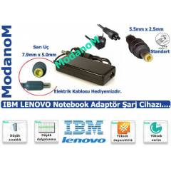 iBM Lenovo ThinkPad T520 Adapt�r 19v 4.74a 90w