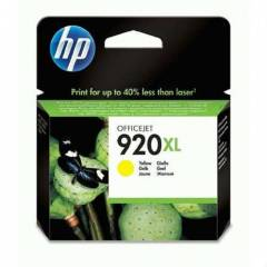 HP CD974A Ink Kartu� 920XL HP T�rkiye Garantili