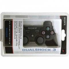 PS3 DUALSHOCK 3 PS3 KOL JOY�ST�K
