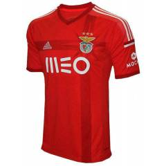 Benfica Orj. 2015 Home  Ma� Formas�