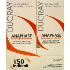 Ducray Anaphase �ampuan 200 ml 2. �r�n %50 �ND�R