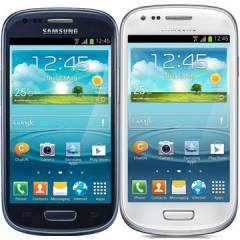 Samsung Galaxy �8190 S3 Mini 3g+5 mp + Android