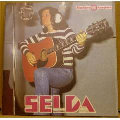 SELDA (FINDERS KEEPERS) LP SIFIR