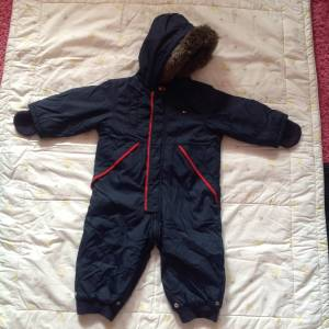 %100 ORJ�NAL TOMMY H�LF�GER MONT TULUM 12-18 AY