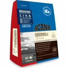 ACANA Adult Chicken&Burbank K�pek Mamas� 13 Kg