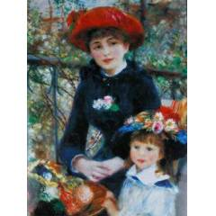 Renoir: His Life, Art, and Letters -Sanat-Kitap