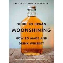 How to Make and Drink Whiskey-Yemek-Kitap