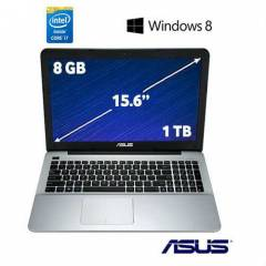 Asus X555LN-XO031H i7 4510U 3.1GHz 8GB W�NDOWS 8