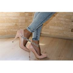 Pudra Deri Stiletto (LD350)