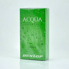 Dunlop Acqua Crystal 100 ML EDT Erkek Parf�m�