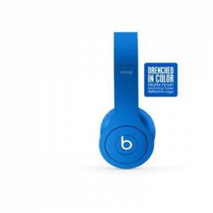 Beats, Solo HD, Control T. OE, Drenched in, Blue