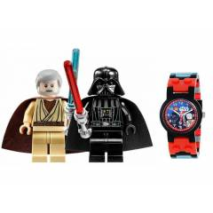LEGO STAR WARS SAAT DARTH VADER VS OB�-WAN