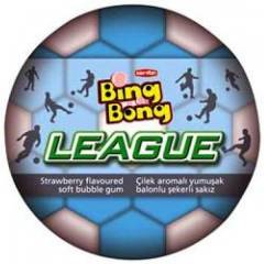 Bing Bong Metre Sakiz League 25 Gr
