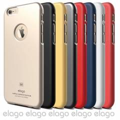 iPhone 6 K�l�f ELAGO Slim Fit  + Ekran Koruyucu