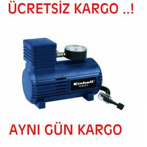 Einhell BT-AC 12 V Mini Hava Kompres�r�