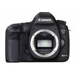Canon 5D Mark III Body Foto�raf Makinesi (�thala