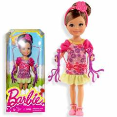 Barbie Chelsea Ve Arkada�� Kira