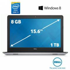 Dell Inspiron 5547 Intel Core i5 4210U 1.7GHz /