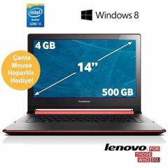 Lenovo Flex2 14 Intel Core i5 4210U 1.7GHz / 2.7