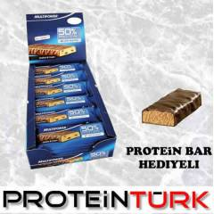 MULTIPOWER %50 Protein Bar 24 Adet   MULTIPOWER