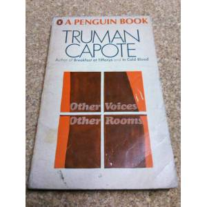 OTHER VO�CES, OTHER ROOMS, TRUMAN CAPOTE