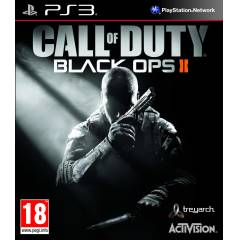 Call of Duty Black Ops 2 PS3 Oyun