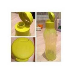 TUPPERWARE SULUK MATARA ���E 750ml YE��L BP YOK