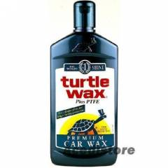 TURTLE WAX 500ml PTFE KATKILI SIVI C�LA