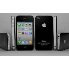 Te�hirden! Apple iPhone 4S Siyah Cep Telefonu