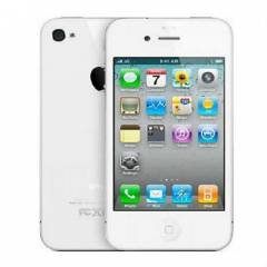 Te�hirden! Apple iPhone 4S Beyaz Cep Telefonu
