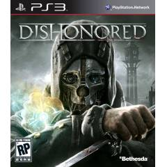 Ps3 Oyun Dishonored