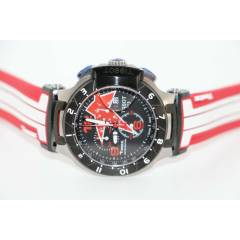 Tissot T-race Nicky Hayden Limited Edition