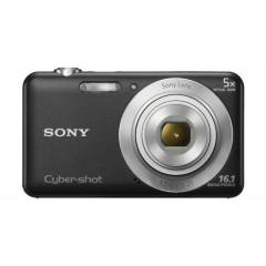 SONY W710 16.1 MP+5X ZOOM+HD FOTO�RAF MAKiNES�