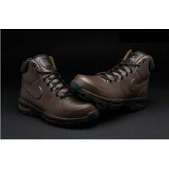 Nike Manoa Leather - Baroque Brown (41)