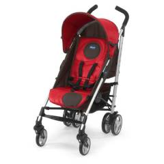 Chicco Lite Way Puset Baston Bebek Arabas�