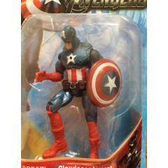 captain america kaptan amerika action marvel