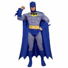 Batman Yeti�kin Kost�m Medium